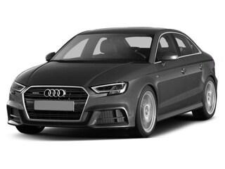 New 2018 Audi A3 2.0T Summer of Audi Premium Sedan in Chandler, AZ