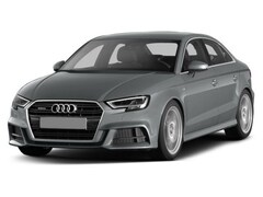 New  2018 Audi A3 2.0T Summer of Audi Premium Sedan J1088079 for sale in Birmingham, MI
