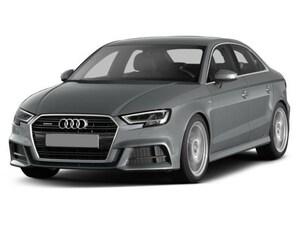 2018 Audi A3 2.0T Tech Premium