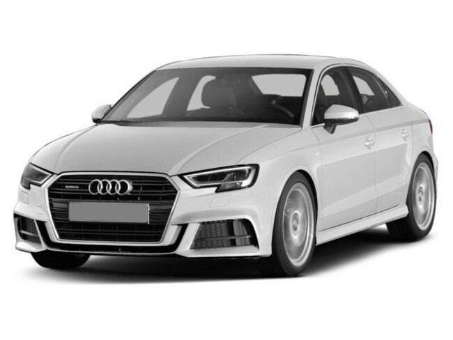 New 2018 Audi A3 2.0T Summer of Audi Premium Sedan State College
