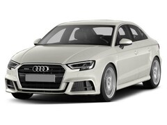 2018 Audi A3 2.0T Summer of Audi Premium Sedan Brooklyn NY