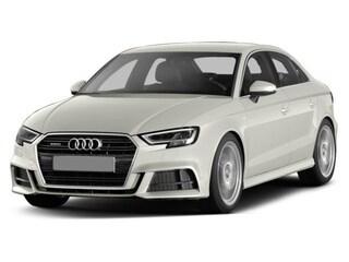 2018 Audi A3 2.0 Tfsi Tech Premium Quattro AWD Car