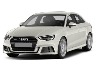 2018 Audi A3 2.0T Summer of Audi Premium Sedan