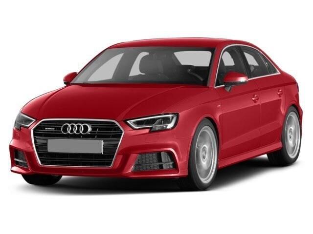 Used 2018 Audi A3 Sedan Tech Premium Plus 2.0 TFSI Tech Premium Plus quattro AWD Denver Area
