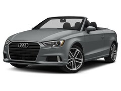 New 2018 Audi A3 2.0T Tech Premium Cabriolet for sale in Brentwood, TN