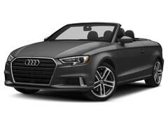 New 2018 Audi A3 2.0T Summer of Audi Premium Cabriolet Oxnard, CA