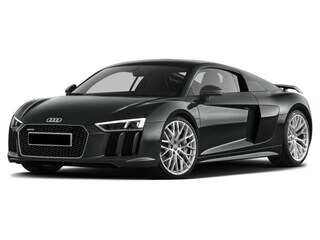 New 2018 Audi R8 5.2 V10 plus Coupe for sale in Rockville, MD