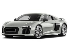 New 2018 Audi R8 5.2 V10 plus Coupe Denver Colorado