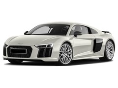 New Audi Models 2018 Audi R8 5.2 V10 plus Coupe in San Jose