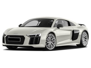 New 2018 Audi R8 5.2 V10 plus Coupe in Chandler, AZ