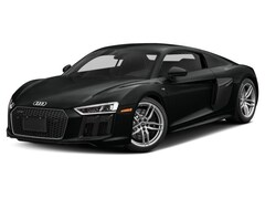 2018 Audi R8 Coupe for sale in Highland Park, IL at Audi Exchange