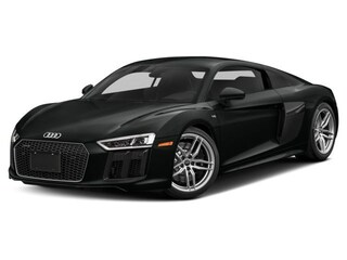 New 2018 Audi R8 5.2 V10 Coupe Freehold New Jersey