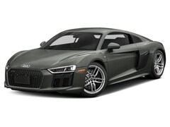 New 2018 Audi R8 5.2 V10 Coupe near Atlanta, GA