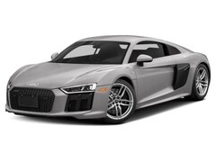 New 2018 Audi R8 5.2 V10 Coupe WUABAAFX2J7901009 Wilmington, DE