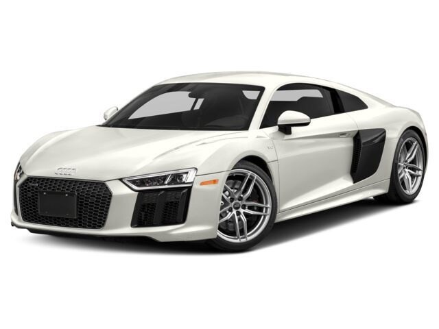 2018 Audi R8 5.2 V10 Coupe For Sale in Beverly Hills, CA