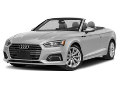 New 2018 Audi A5 2.0T Premium Cabriolet WAUWNGF55JN014193 for sale in Morton Grove, IL