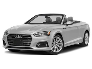 2018 Audi A5 2.0T Premium Cabriolet For Sale in Great Neck