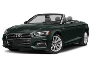2018 Audi A5 2.0T Premium Convertible