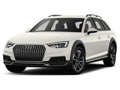 2018 Audi A4 allroad 2.0T Summer of Audi Premium Wagon