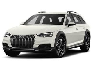 2018 Audi A4 Allroad Premium Wagon