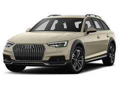 New Audi 2018 Audi A4 allroad 2.0T Tech Premium Wagon WA17NAF40JA193126 for sale in Westchester County NY
