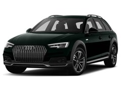 2018 Audi A4 allroad 2.0T Summer of Audi Premium Wagon