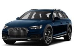 New 2018 Audi A4 allroad 2.0T Summer of Audi Premium Wagon WA18NAF44JA228996 in Huntington, NY