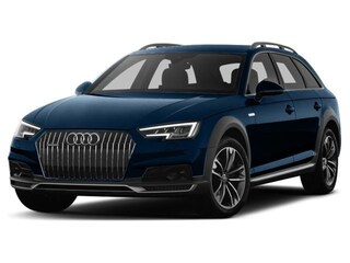 New 2018 Audi A4 allroad 2.0T Tech Premium Wagon WA18NAF45JA218283 for sale in Boise at Audi Boise