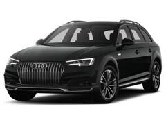 New 2018 Audi A4 allroad 2.0T Summer of Audi Premium Wagon WA18NAF43JA230934 Denver Colorado