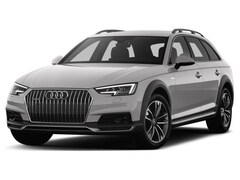 2018 Audi A4 allroad Wagon for Sale Near Chicago