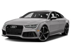 2018 Audi RS 7 4.0T performance Hatchback