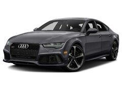 2018 Audi RS 7 4.0T performance Hatchback for Sale Near Chicago