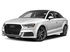 2018 Audi S3 2.0T Summer of Audi Premium Sedan