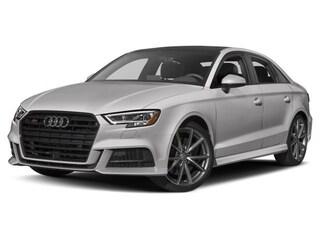 2018 Audi S3 2.0T Sedan