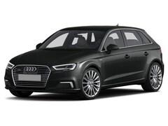 New 2018 Audi A3 e-tron 1.4T Tech Premium Sportback Oxnard, CA
