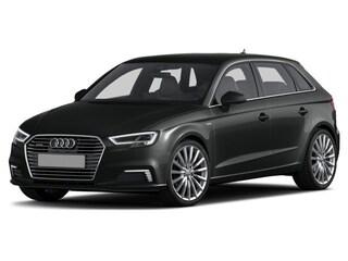 New 2018 Audi A3 e-tron 1.4T Tech Premium in Long Beach, CA