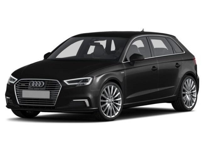 Audi A Etron For Sale Or Lease Coral Gables Serving Miami - Audi a3 e tron lease