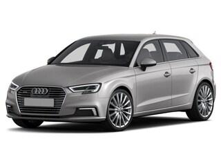 New 2018 Audi A3 e-tron 1.4T Tech Premium Sportback for sale in Miami | Serving Miami Area & Coral Gables