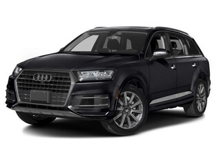 New 2018 Audi Q7 3.0T Premium Plus SUV WA1LAAF75JD013089 for sale in San Rafael, CA at Audi Marin