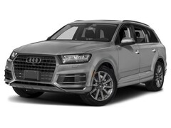 New 2018 Audi Q7 3.0T Premium SUV WA1AAAF76JD034511 for sale in Allentown, PA at Audi Allentown