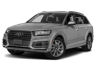 Pre-Owned 2018 Audi Q7 3.0T Premium SUV in Helena, MT