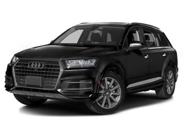 New 2018 Audi Q7 3.0T Premium Plus SUV for sale in Amityville, NY