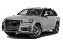 New Audi 2018 Audi Q7 3.0T Prestige SUV for sale in State College