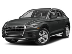New 2018 Audi Q5 2.0T Tech Premium SUV A8365 for sale in Southampton, NY