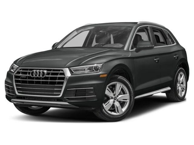New 2018 Audi Q5 2.0T Tech Premium SUV for sale in Southampton, NY