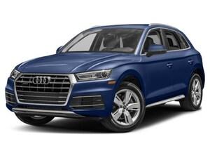 2018 Audi Q5 2.0T Tech Premium