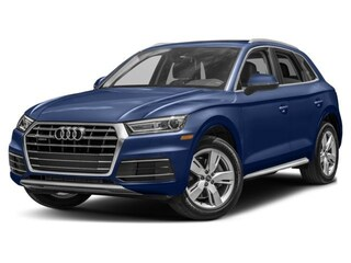 New AUdi for sale 2018 Audi Q5 2.0T Tech Premium SUV in Los Angeles, CA