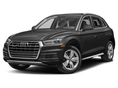 New 2018 Audi Q5 2.0T Summer of Audi Premium SUV Los Angeles