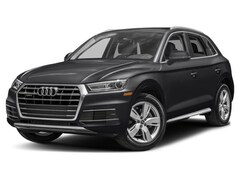 New 2018 Audi Q5 2.0T Summer of Audi Premium SUV WA1BNAFY6J2218201 for sale in Latham, NY