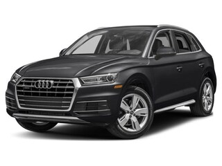 New  2018 Audi Q5 2.0T Tech Premium SUV WA1ANAFYXJ2187756 for Sale in West Islip, NY
